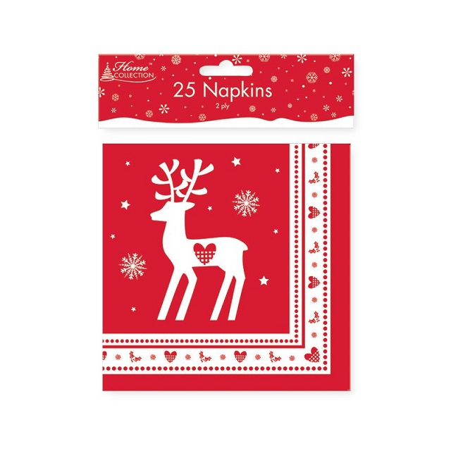 24 X Christmas Xmas Place Cards Table Name Settings 2