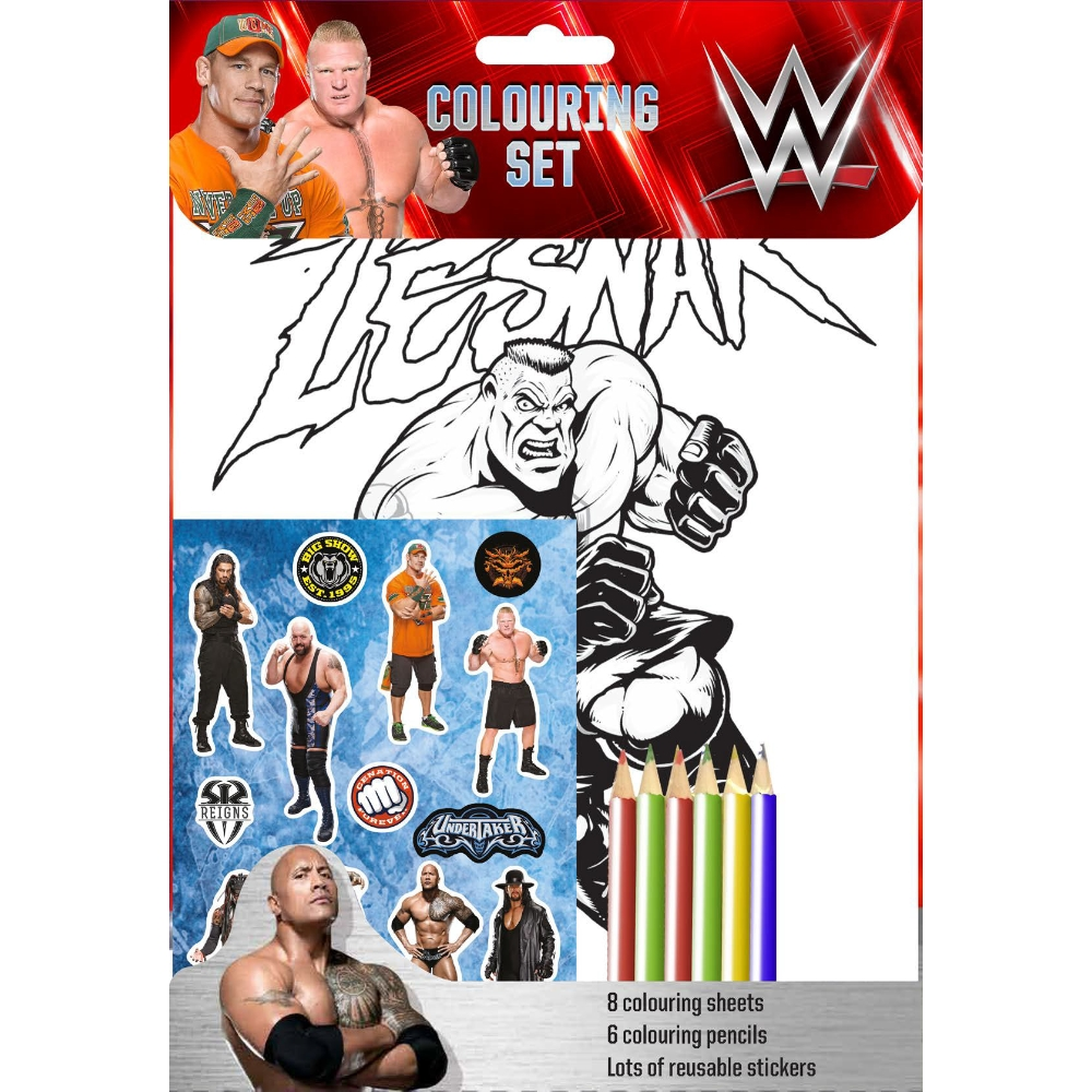 wwe wrapping paper Browse our excellent selection of gift wrap and make your party into a great 'present'-ation.