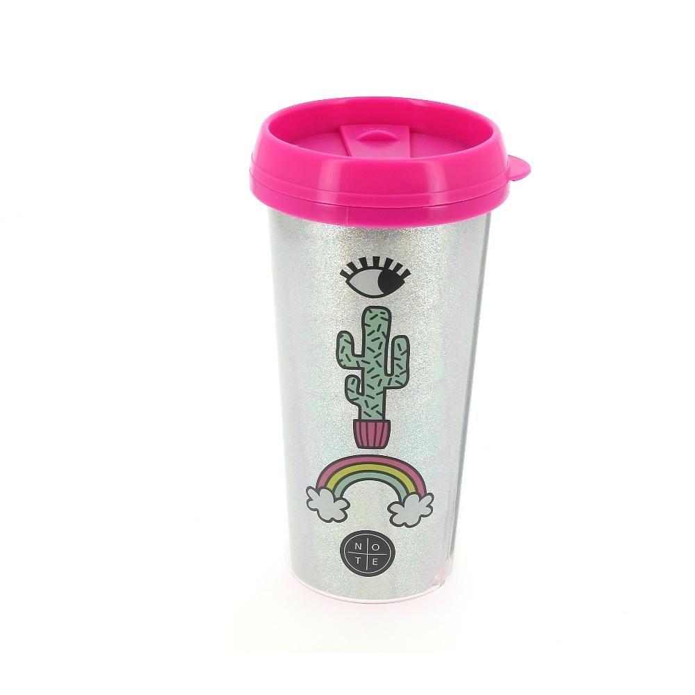 Hello Kitty Travel Mug Coffee